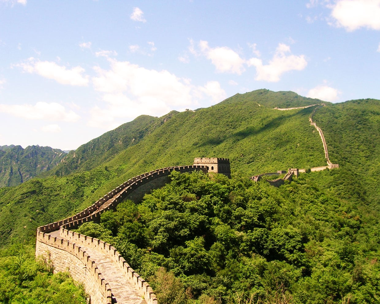 Classic Beijing Tour with 4 Star Hotel 5