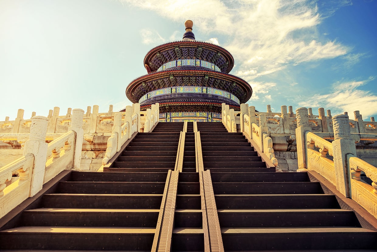 Classic Beijing Tour with 4 Star Hotel 4