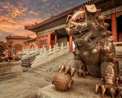 #Beijing in-Depth Tour With Hotel and Guide