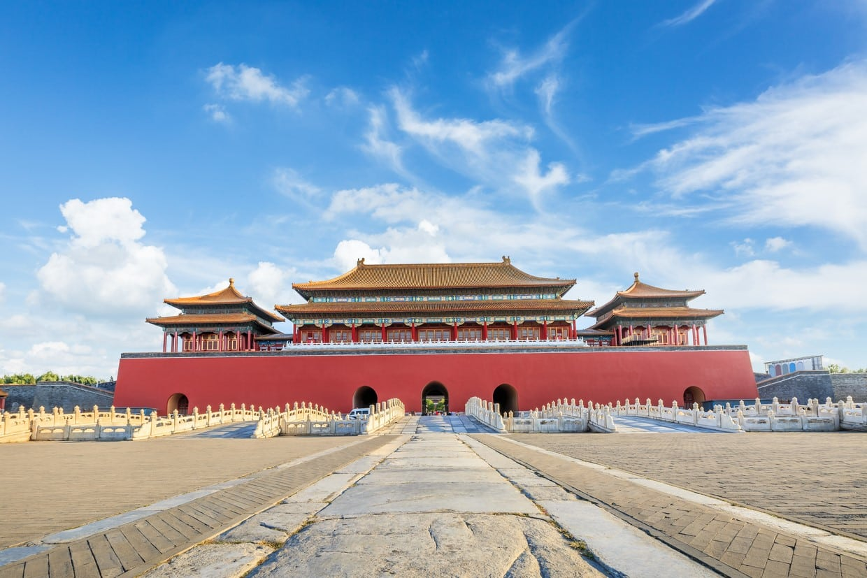 Classic Beijing Tour with 4 Star Hotel 1