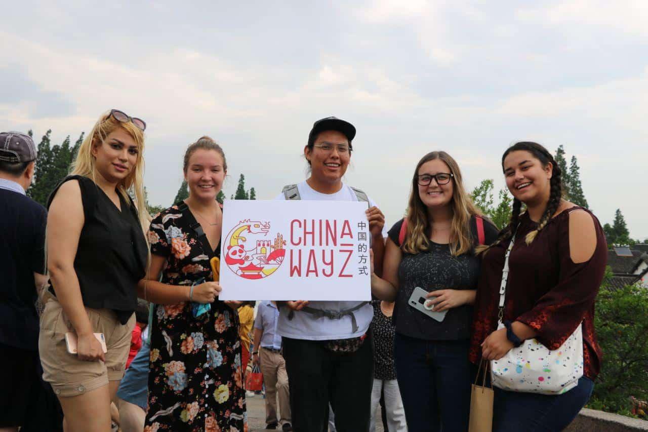 Tripways China Tour
