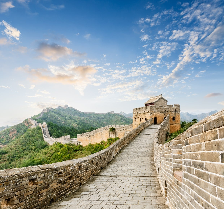 #China Golden Triangle Tour