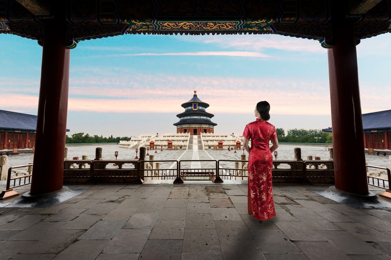#Beijing Xian Chengdu Shanghai Tour