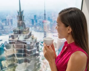#In-Depth Shanghai Tour