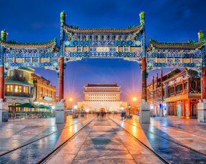 #All Inclusive Beijing Xian Guilin Shanghai