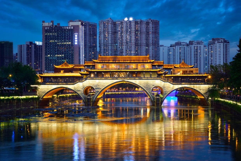 #Great Wall to Giant Panda Tour