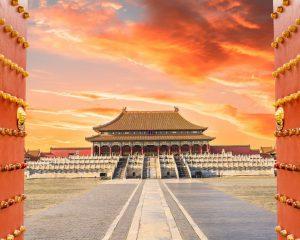 #Beijing to Xian Terracotta Army Tour