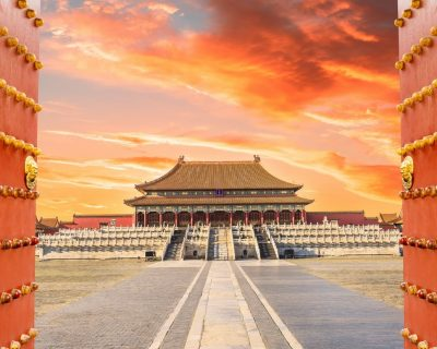#Beijing to Xian Terracotta Army Tour