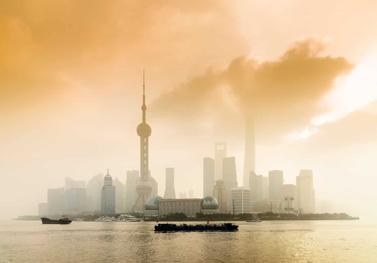 Beijing to Shanghai All Inclusive Tour 2