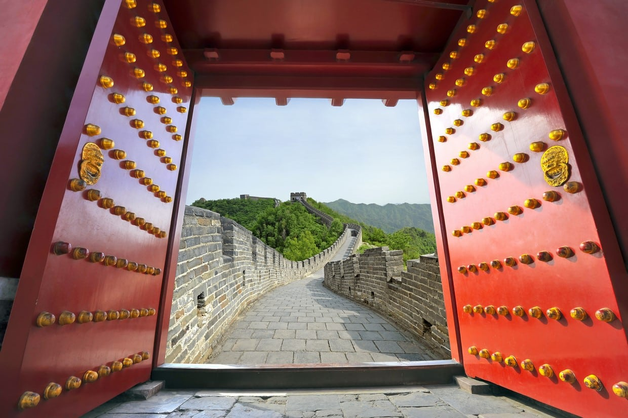 Beijing to Shanghai All Inclusive Tour 3