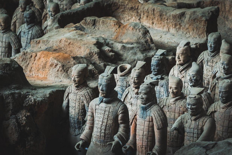 Great Wall to Giant Panda Tour 5