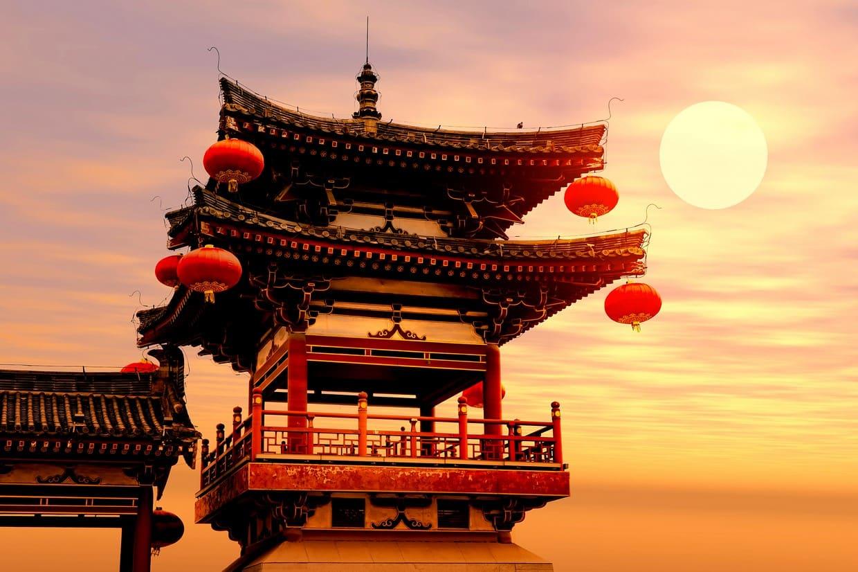 Great Wall to Giant Panda Tour 4