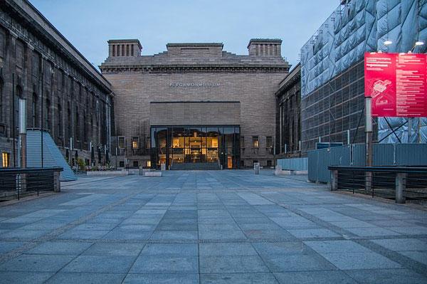 Pergamon Museum Virtual Tour