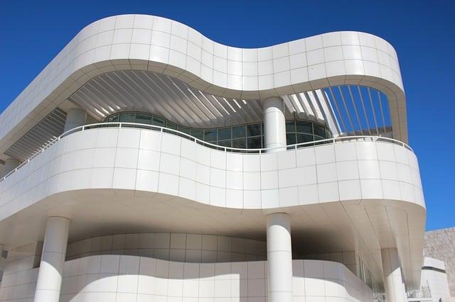 Paul Getty Museum Virtual Tour