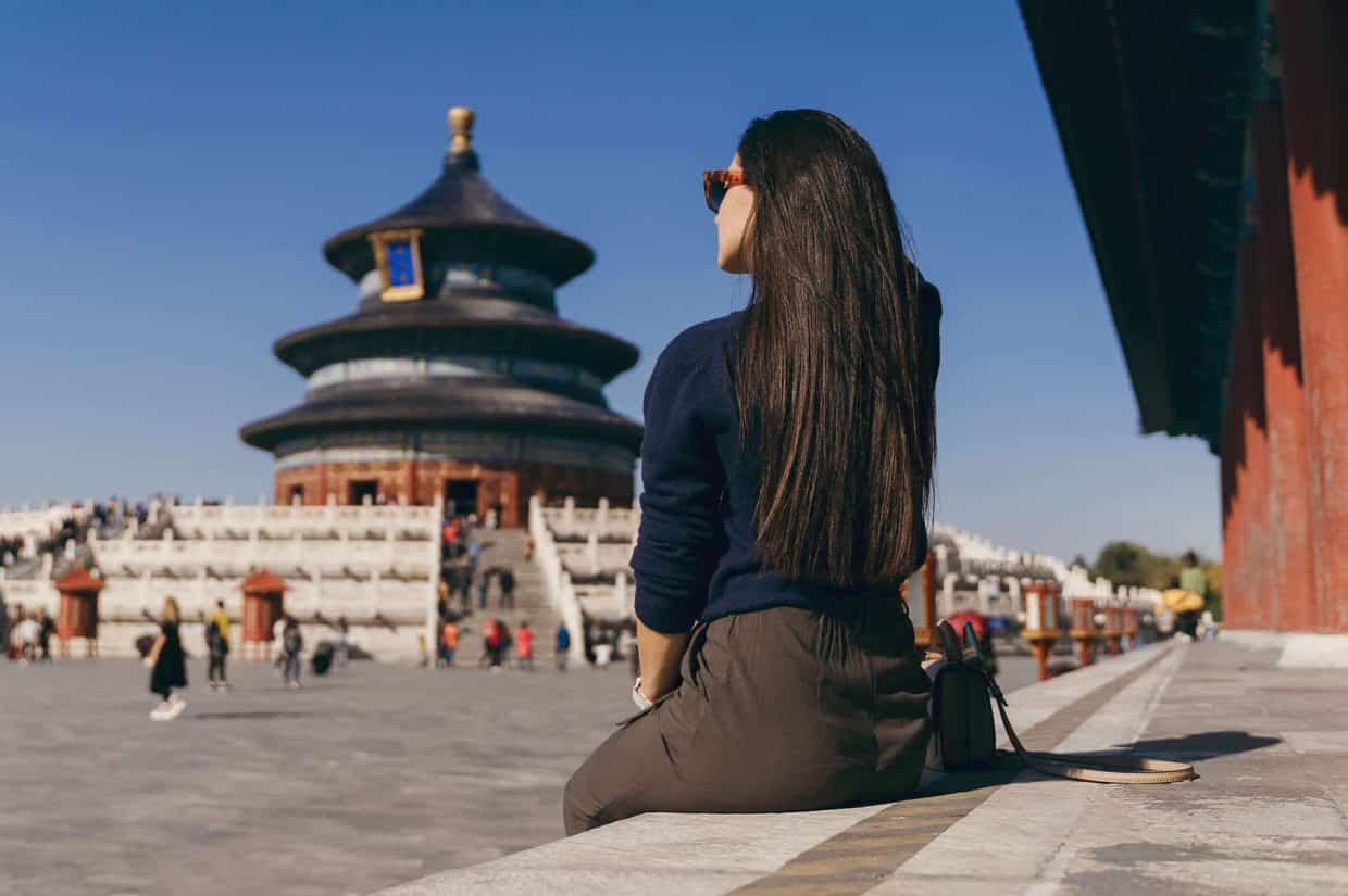 #Beijing to Shanghai All Inclusive Tour