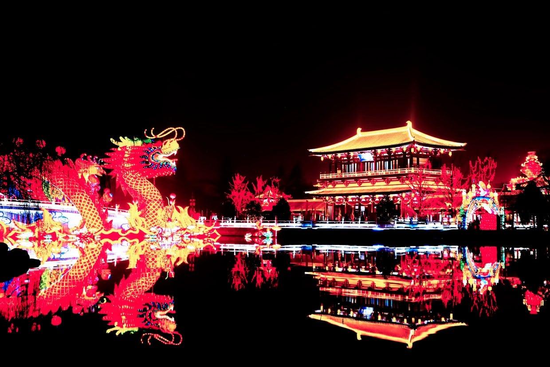All Inclusive Beijing Xian Guilin Shanghai 3