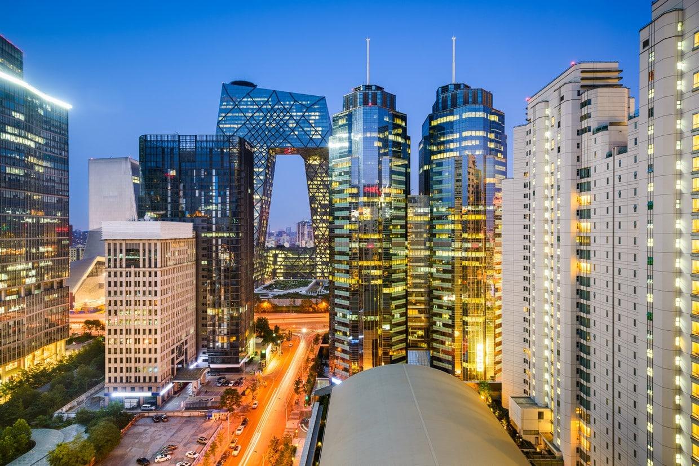 All Inclusive Beijing Xian Guilin Shanghai 1
