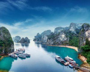 #China Nature Discovery Tour