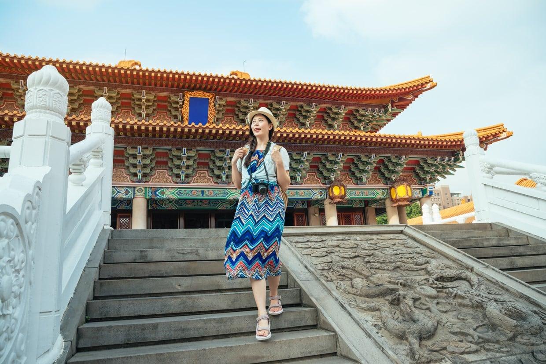 All Inclusive Beijing Xian Guilin Shanghai 2