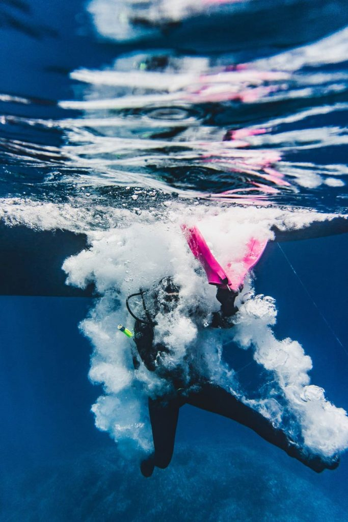 Sipadan Scuba Diving