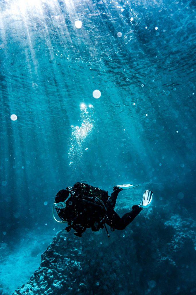 Galapagos Scuba Diving
