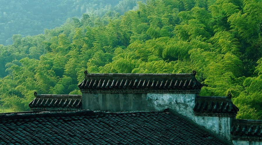 Lizhuang Ancient Town 1