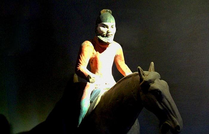Xian Museum Works
