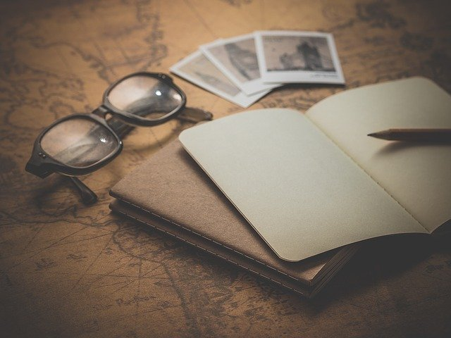 Things to Do When You Can't Travel, Plan Your Trip