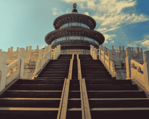 16 Days Magnificent China Tour