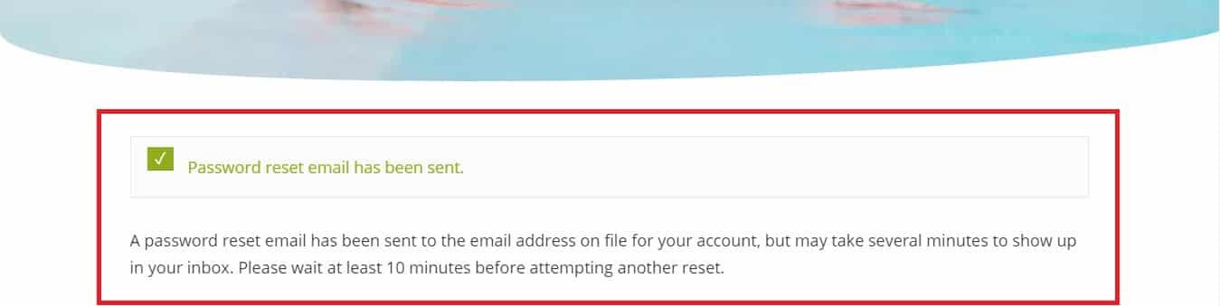 Vendor Password Management 4