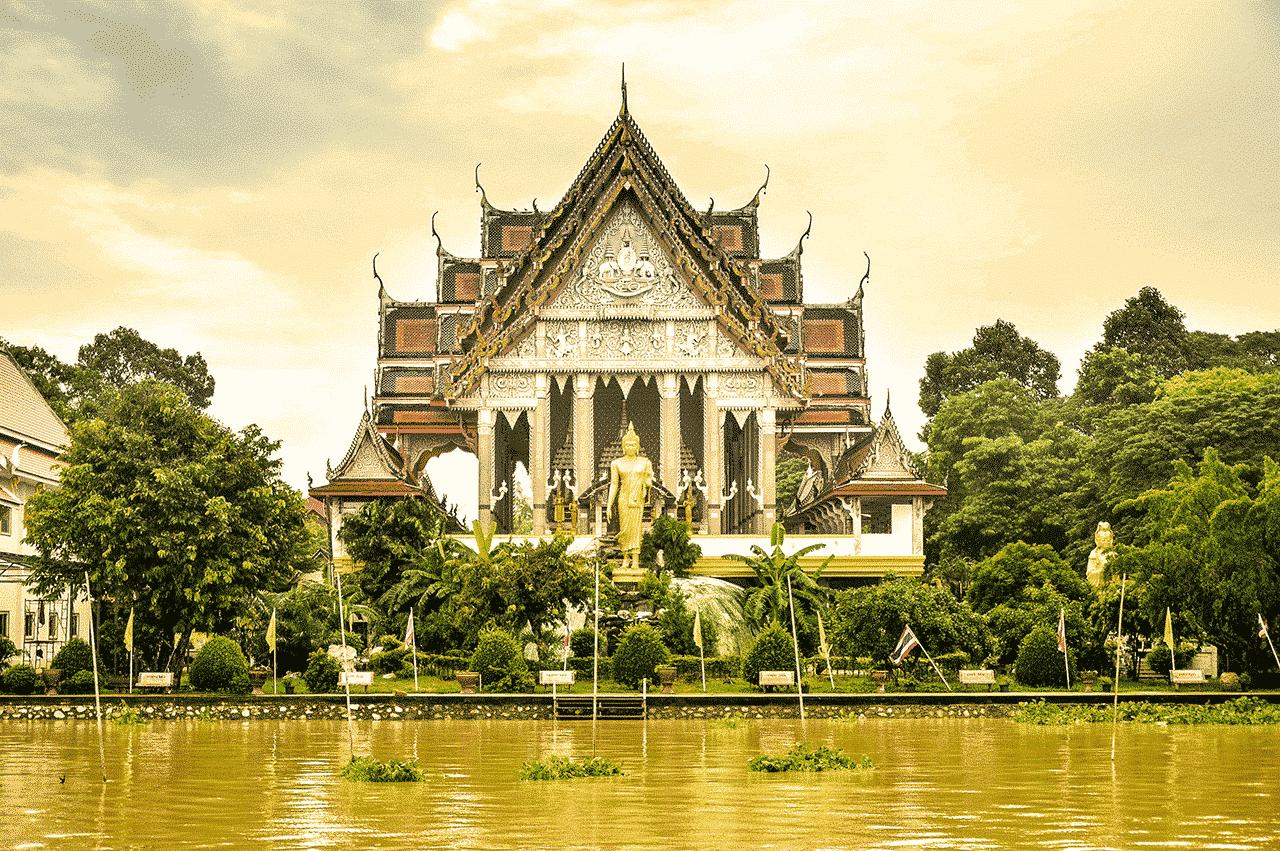10 Days Amazing Circle of Thailand Tour