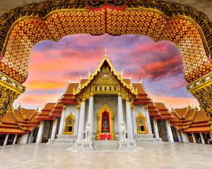 #Thailand Bangkok Tour