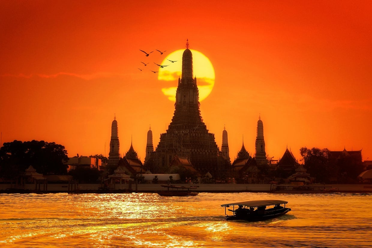 The Best of Bangkok City Tour 1