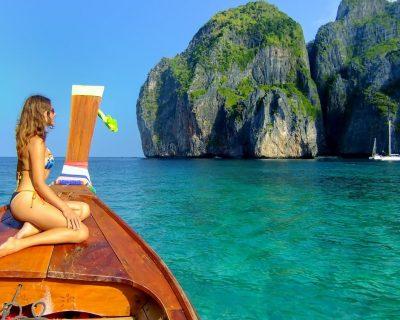 #Phi Phi Island Tour