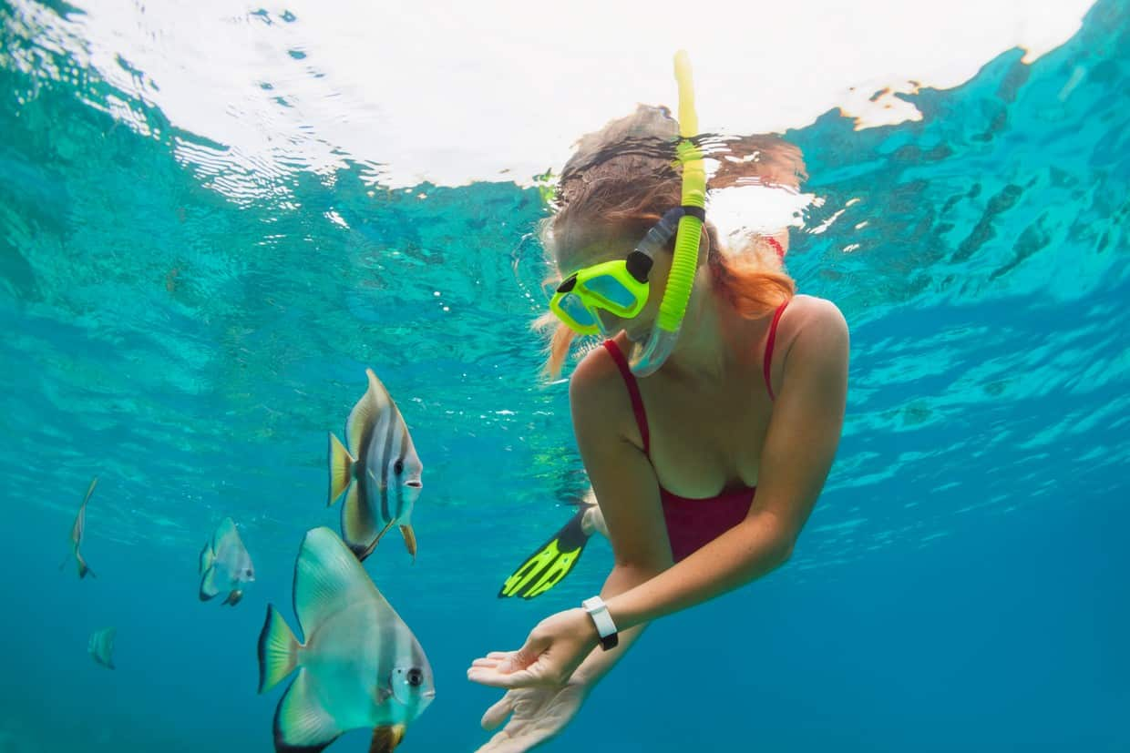 Bali and Gili Islands Tour Package (All-Inclusive Deal) 9
