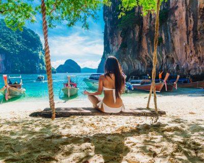 #Krabi Island Tour