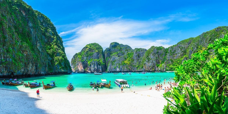 Krabi Islands Private Tour 1