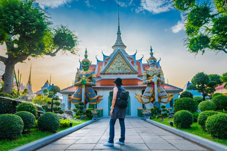 Amazing Circle of Thailand Tour 1