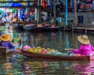 #Kanchanaburi Tour from Bangkok