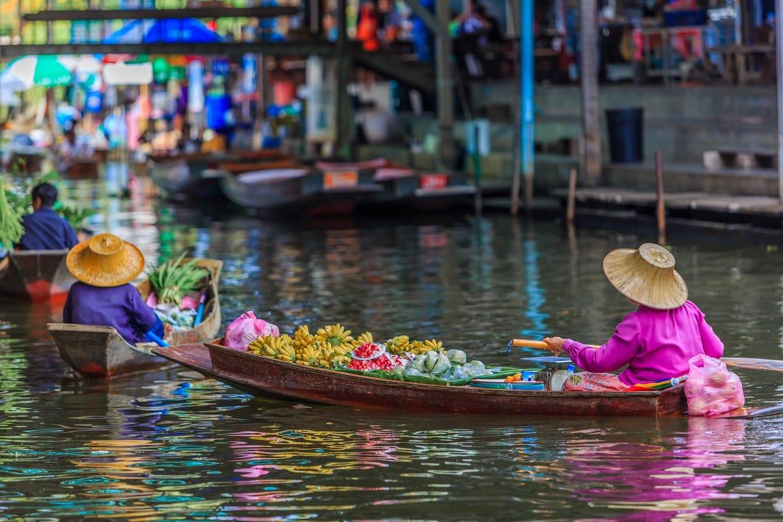 Kanchanaburi Tour from Bangkok