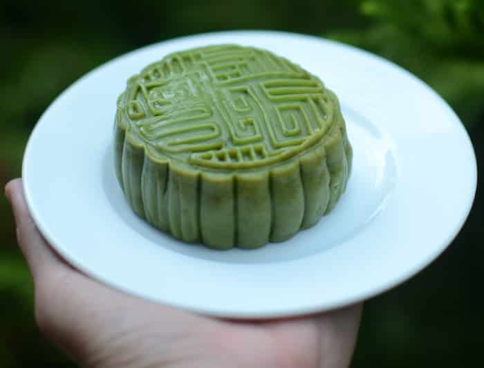 Mooncake of China
