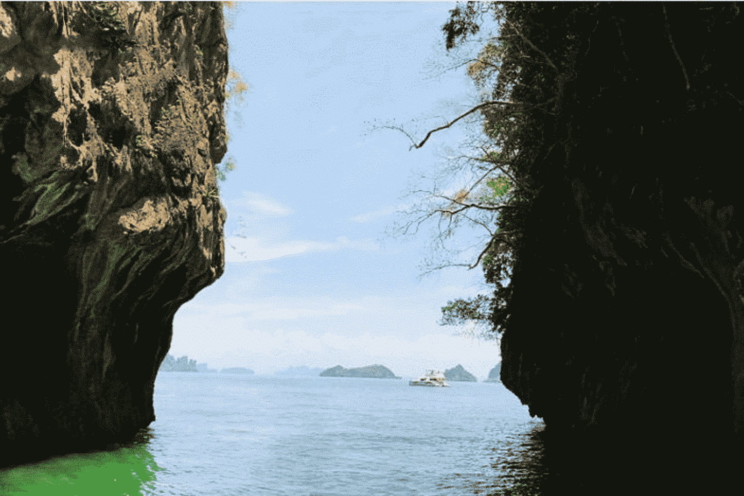 #Krabi Islands Private Tour