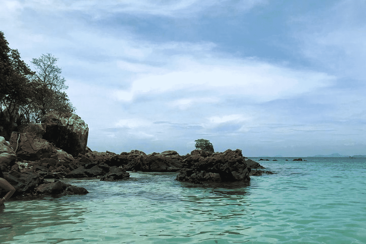 #Khai Islands Private Boat Tour