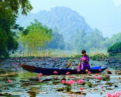 #Colorful Vietnam Tour