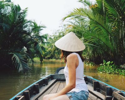 7 Dream trips to inspire your next adventure 2