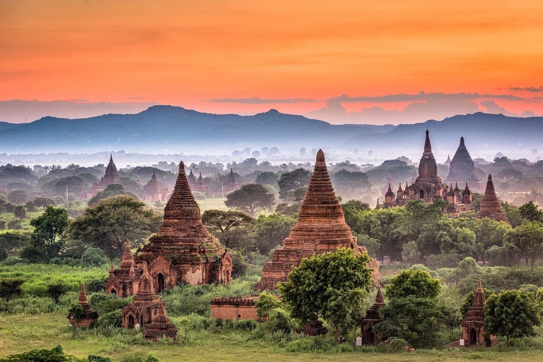 Hidden Myanmar Discovery Tour 1