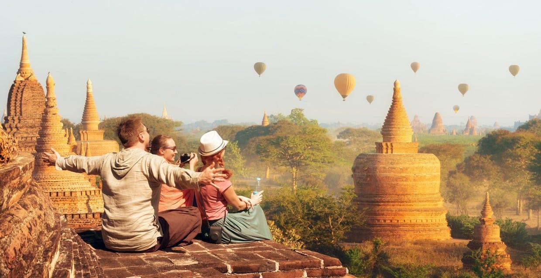 Hidden Myanmar Discovery Tour 2