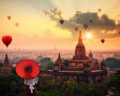 #Myanmar Tour