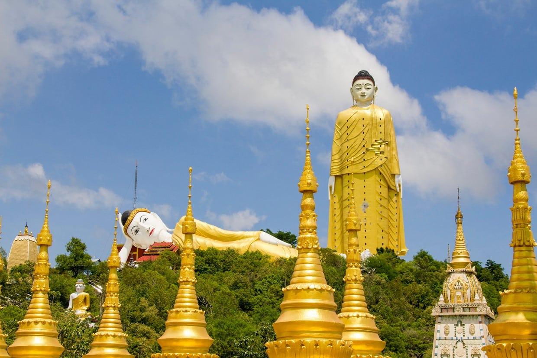 Hidden Myanmar Discovery Tour 3