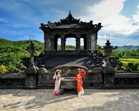 #Vietnam & Cambodia Tour